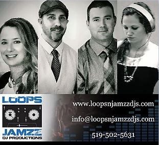 Loops N Jamzz Team and Contact Info KW.J