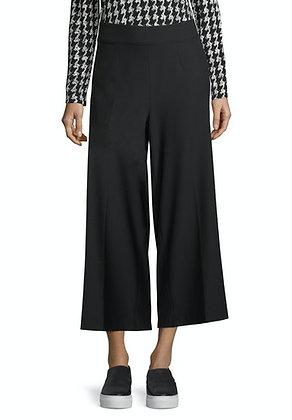 Betty Barclay Wide Leg Pants - Black