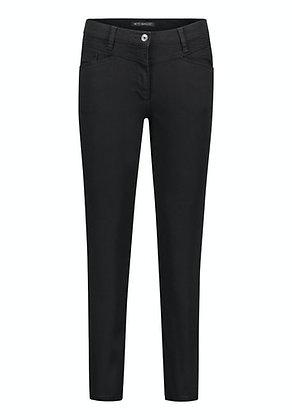Betty Barclay Slim Trousers - Black