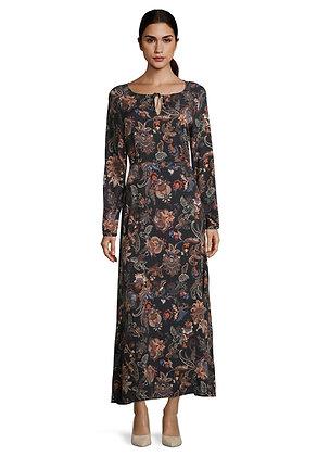 Betty Barclay Floral Maxi Dress