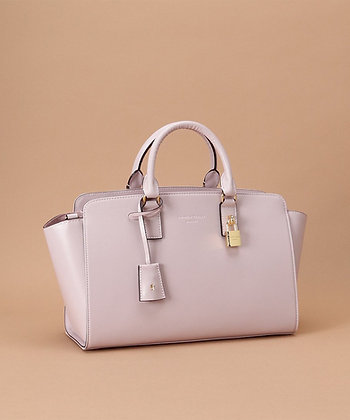 Samantha Thavasa Mia Bag (Medium) - Light Pink