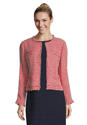 Betty Barclay Tweed Blazer