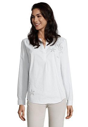 Betty Barclay Embellished Shirt