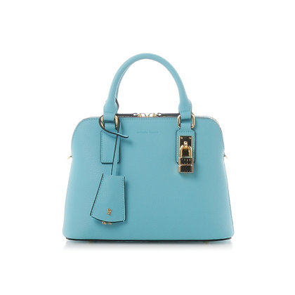 Samantha Thavasa Hiking Flower Lady Mine Bag - Light Blue (Small)