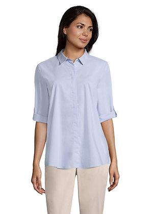 Betty Barclay Blue Shirt
