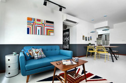 Top 10 HDB Homes