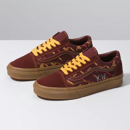 Vans X Vivienne Westwood Old Skool Shoes