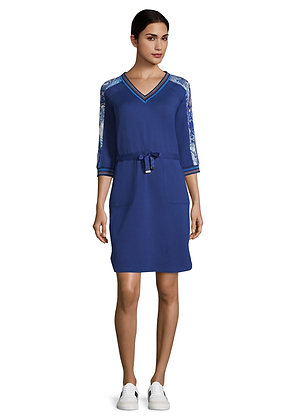 Betty Barclay Jersey Dress