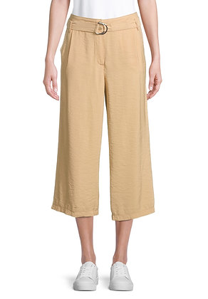 Betty Barclay Wide Leg Culottes - Candied Ginger