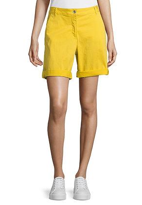 Betty Barclay Cuffed Shorts