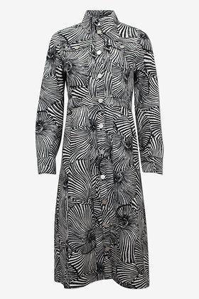Baum und Pferdgarten Arden Dress - Black Tiger Shell