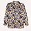 Thumbnail: Arthur Arbesser Printed Long-Sleeve Shirt - Black/Yellow/Multi