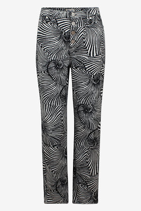 Baum und Pferdgarten Nancy Pants - Black Tiger Shell