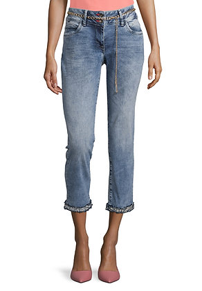 Betty Barclay Ankle Jeans