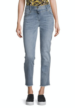 Betty Barclay Light Wash Jeans