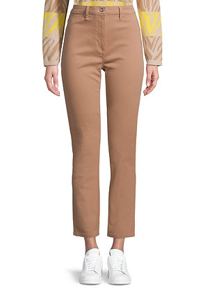 Betty Barclay Slim Jeans - Camel