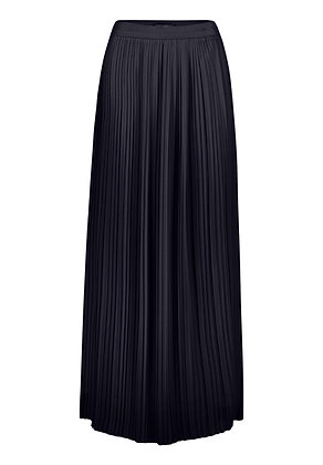 Betty Barclay Pleat Maxi Skirt