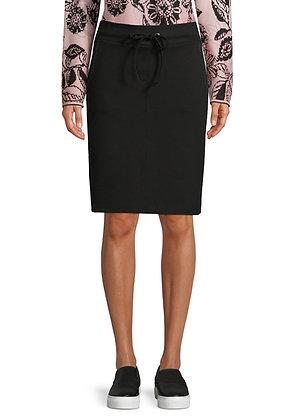 Betty Barclay Black Pencil Skirt