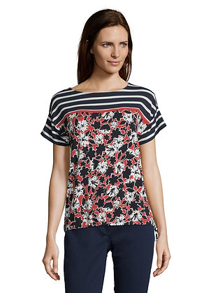 Betty Barclay Printed Blouse
