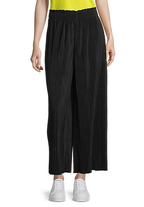Betty Barclay Pleated Loose Pants - Black
