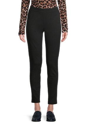 Betty Barclay Slim Black Pants