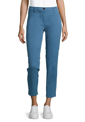 Betty Barclay Slim Jeans - Blue