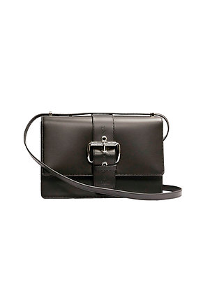 Vivienne Westwood Alex Crossbody Bag - Black
