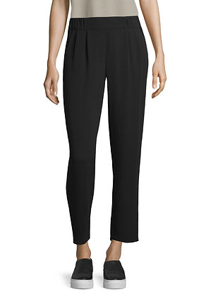 Betty Barclay Ankle Pants - Black