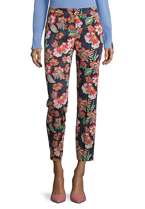 Betty Barclay Printed Trousers
