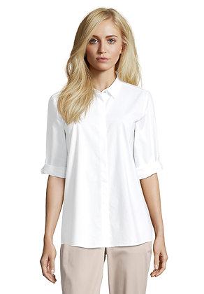 Betty Barclay White Shirt