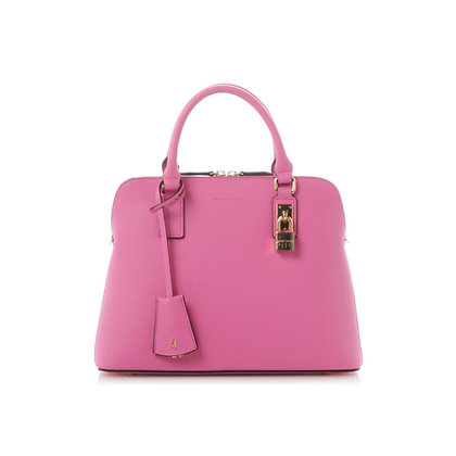 Samantha Thavasa Hiking Flower Lady Mine Bag - Pink (Big)