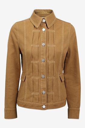 Baum und Pferdgarten Becca Jacket - Dijon Brown