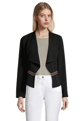 Betty Barclay Black Blazer