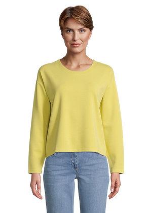 Betty Barclay Casual Sweater - Bright Yellow