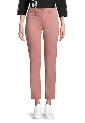 Betty Barclay Slim Jeans - Ash Rose