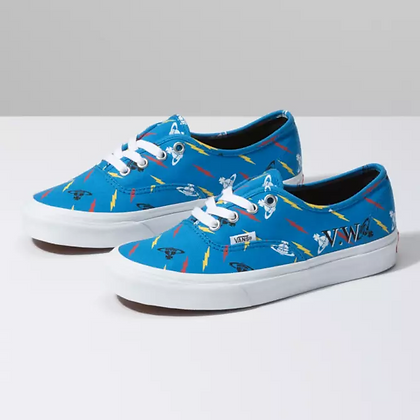 Vans X Vivienne Westwood Authentic Shoes