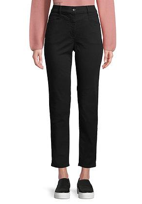Betty Barclay Slim Jeans - Black