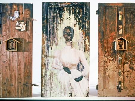 A Door to American Culture, 2000