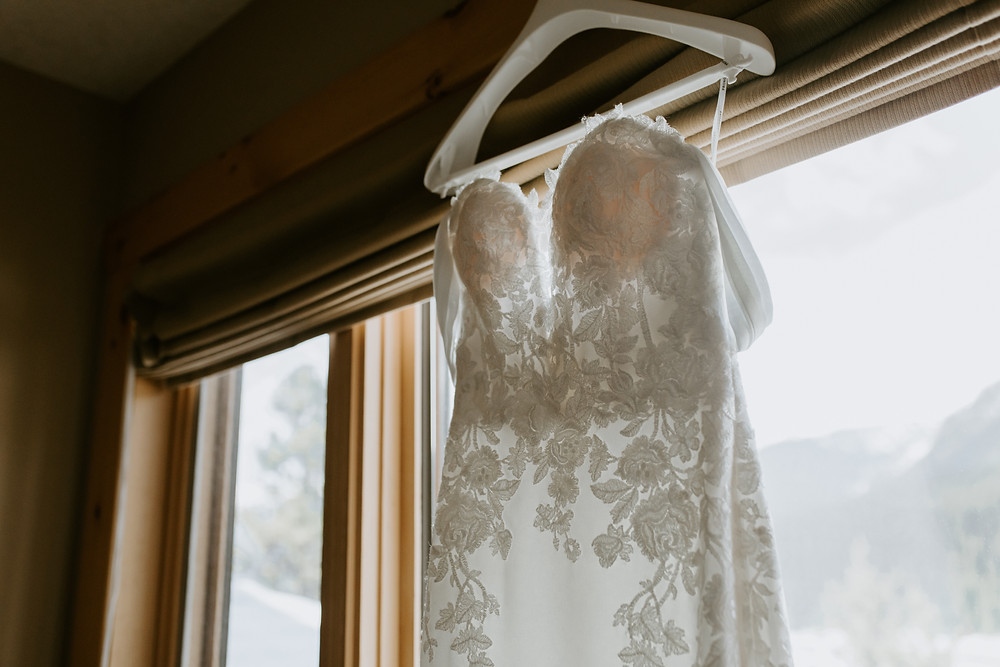 mount engadine lodge elopement