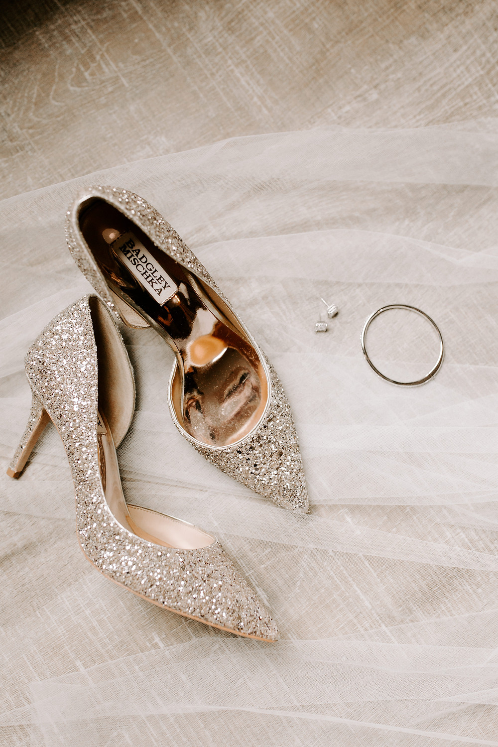 Meadow Muse wedding shoes