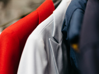 6 Fun Facts About Dry Cleaning