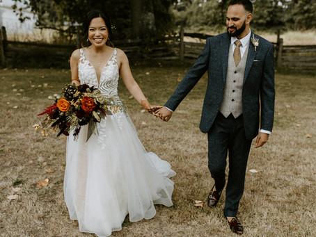 Gorgeous Estate 248 Wedding | Langley, BC Wedding Photographer