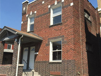 Benton Park West Real Estate Listings,  November 8, 2019