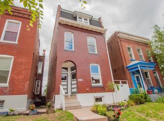 Benton Park West Real Estate Listings,  July 19, 2019