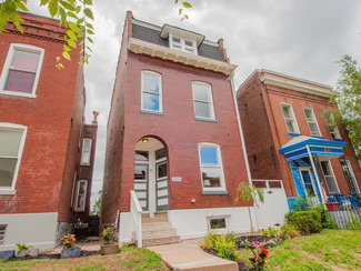 Benton Park West Real Estate Listings,  July 19, 2019