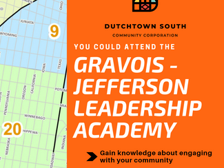 Gravois-Jefferson Leadership Academy