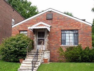 Benton Park West Real Estate Listings,  August 5, 2016