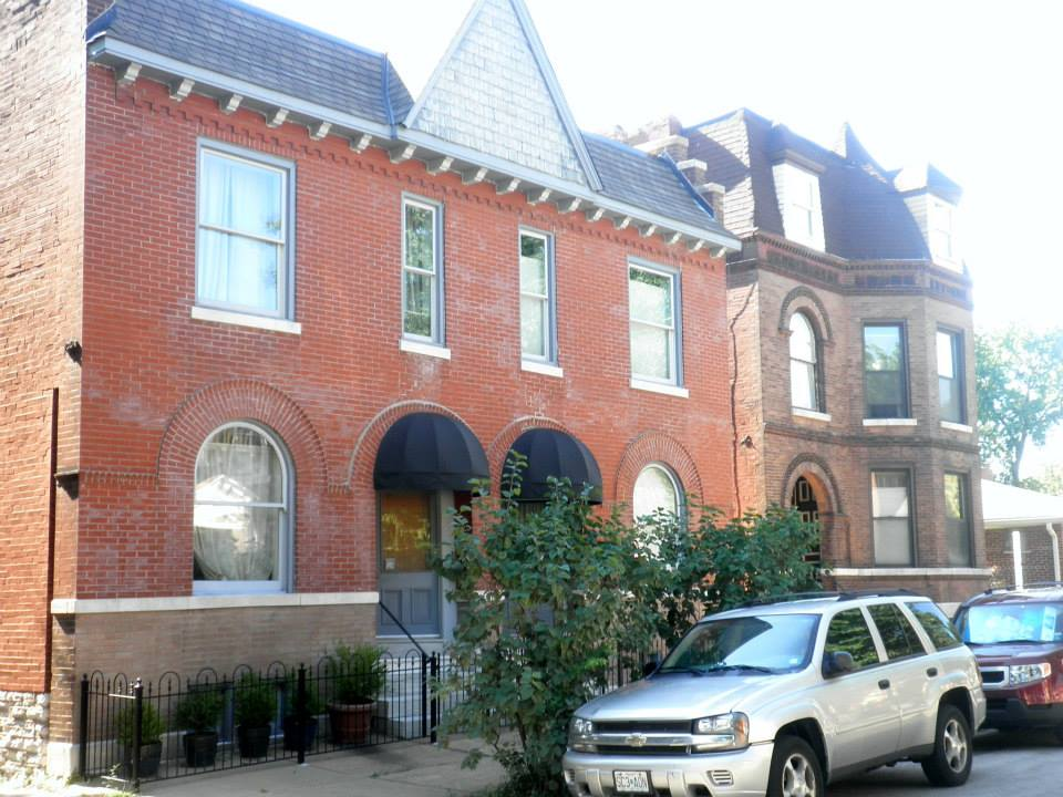3200 Block of California Avenue