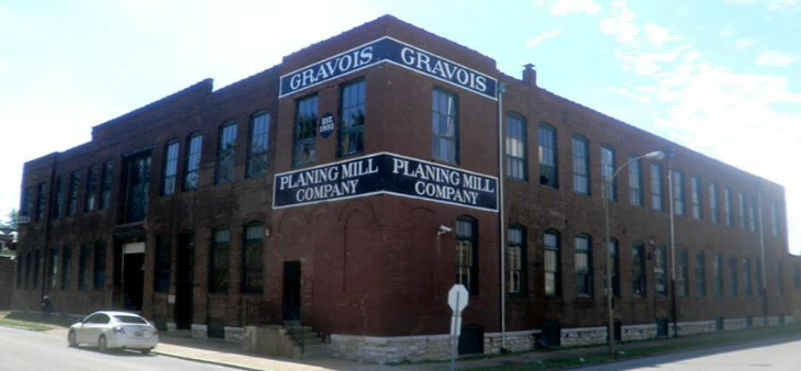 Gravois Planing Mill