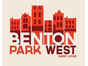 VIDEO: Benton Park West Neighborhood October 2020 Meeting